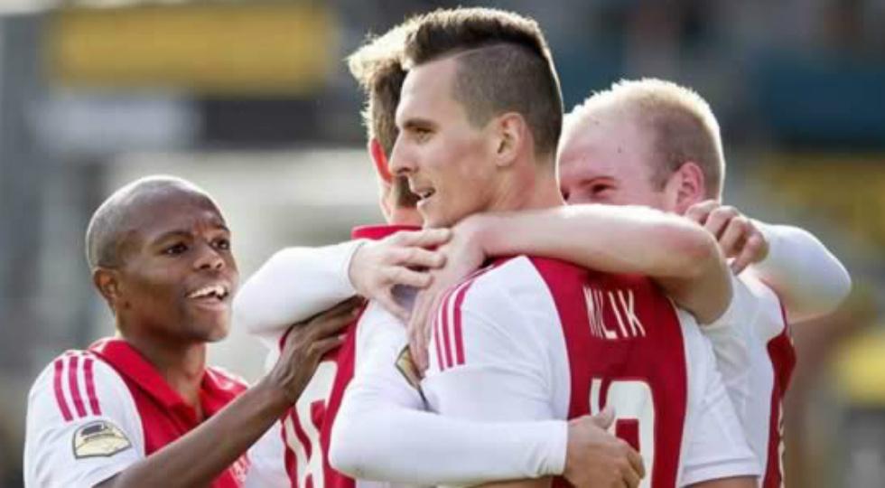 Prediksi-Willem-II-vs-Ajax