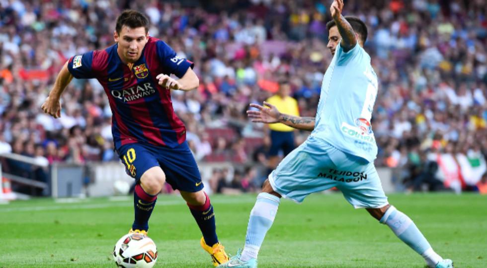 hasil barcelona vs eibar