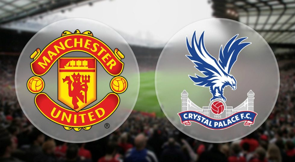 hasil manchester united vs crsytal palace