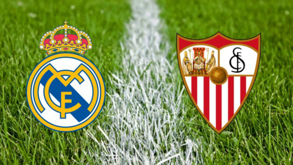 hasil real madrid vs sevilla